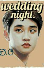 تخيل دي.او ليلة زفاف+١٨ by kpop_imagine_18