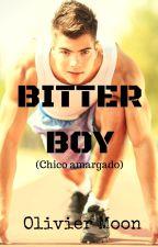 BITTER BOY (Chico amargado) by oliviermoonautor