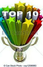 top 10 by shaqi053