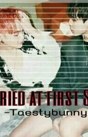 Married at first Sight [Yoonmin/Vkook/Namjin] by taestybunny