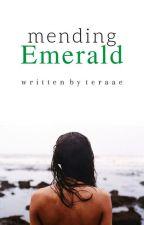 Mending Emerald  by teraae