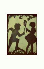 Lovkyňa a čarodejník  by DottyLEA