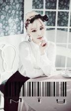 [Taegi/MinGa] Life by Miyunior