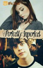 Perfectly Imperfect || Cellyu (AU) by Flor_De_Lots
