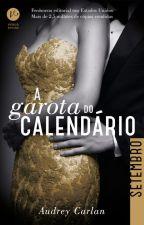 A Garota do Calendário- Setembro by ThaysGiarola