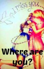 Where are you? by fangirlies1