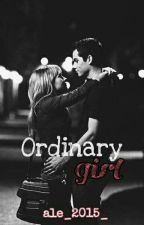 Ordinary Girl. by ale_2015_