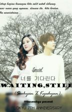 너를 기다린다 'Waiting, Still' Album Special  by theseokyu