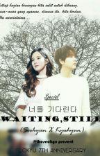 너를 기다린다 'Waiting, Still' Album Special  by jadenpearl