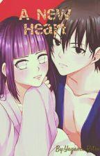 A New Heart by Yagami_Ritsu
