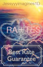 RATES (OPEN) by Jessyyyimagines1D