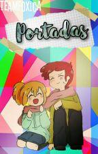 • Portadas • by TeamFoxica