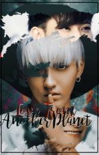Love From Another Planet // TaoRis by mochispinkhair