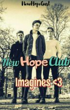 New Hope Club Imagines ❤ by NewHopeGurl