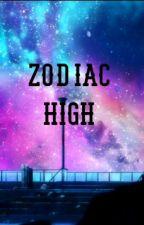 Zodiac High by sparklyassunicorns