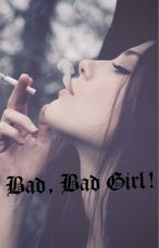 Bad, Bad Girl! by AlicjaPyc