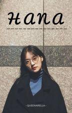 Hana by carellaapm