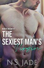 Sexiest Man Alive #wattys2017 by NSJade