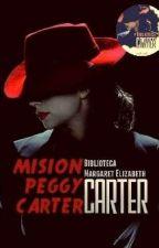 MISIÓN PEGGY CARTER  #BibliotecaCarter #CarterLibrary by MisionPeggyCarter