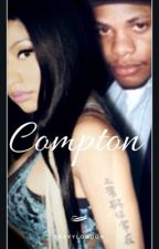 Compton ↣ The Sequel | Eazy-E⋇Nicki Minaj | COMPLETED by Shayylondon