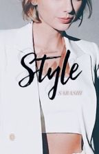 S T Y L E - harry styles by sabasiii