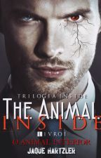 The Animal Inside (Completo) by MeJGrey