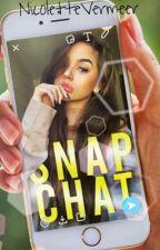 Snapchat - SM. #Netties2017. by NicoletteVermeer
