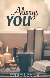Always You - Jess Mariano by Challiexx