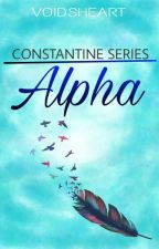 Constantine Series: Alpha by VoidsHeart