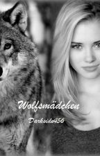 Wolfsmädchen *Slow Update* by Darkside456
