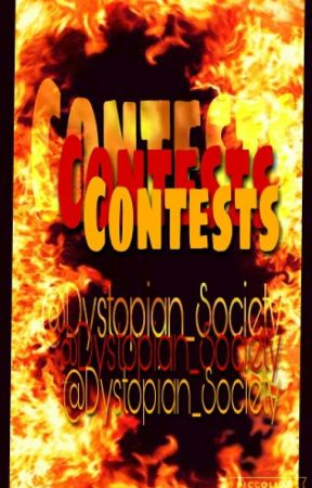 Dystopian Contests by Dystopian_Society