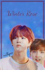 Winter Rose // HanTa by Nateracy