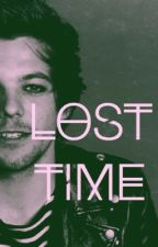 lost time | larry ✔ by colourfulwriting