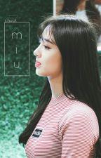 miu «chaeqiong • oneshot» by chuottbeoo