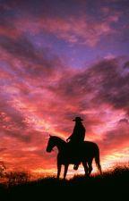 JUSTIN ( hombres de texas)  #2 by GeraldizHernandez