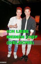 Ich Liebe Meinen Chef (dielochis) by GreenBlackGirl
