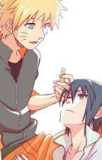 Weil ich dich liebe,du Blödmann!!( Sasuke x Naruto FF) [Abgeschlossen] by Demonchild_lost