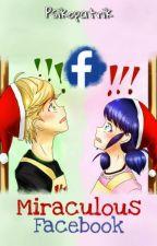 Miraculous Facebook by Psikopatrik