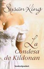 La Condesa de Kildonan by SolaryArts