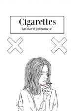 Cigarettes ✔️ by TaCoVeriVJednorozce