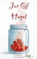 Jar of Hugot by CrosalinaPilar