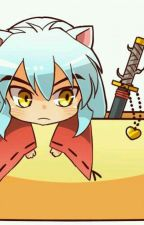 ~I'm A What!?: InuYasha X Reader: Book Three~ by QueenOfNekoWriters