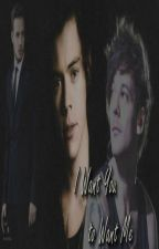 I Want You to Want Me | lilo / larry by quinndios
