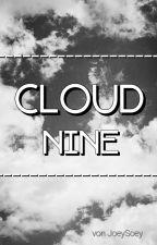 Cloud Nine by JoeySoey