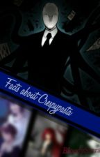 Facts about °Creepypasta° by BloodySarra