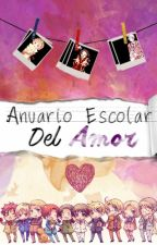 Anuario Escolar del Amor {Hetalia/Latín Hetalia} --Pausada temporalmente-- by OneshoterEsp
