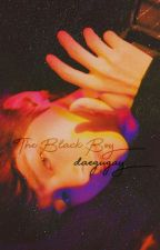 The Black Boy ||vkook by -daegugay