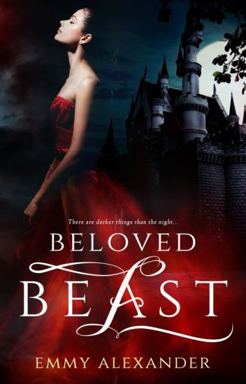 Beloved Beast (Coming 2017)