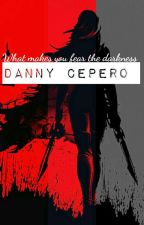 What Makes You fear The Darkness  by BlackCielo