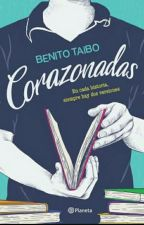 Corazonadas  by saraitrinidad